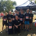 JH Cross Country Caps off the Season at State Championships