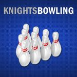 Knights Boys Varsity Bowling beats Twin Lakes