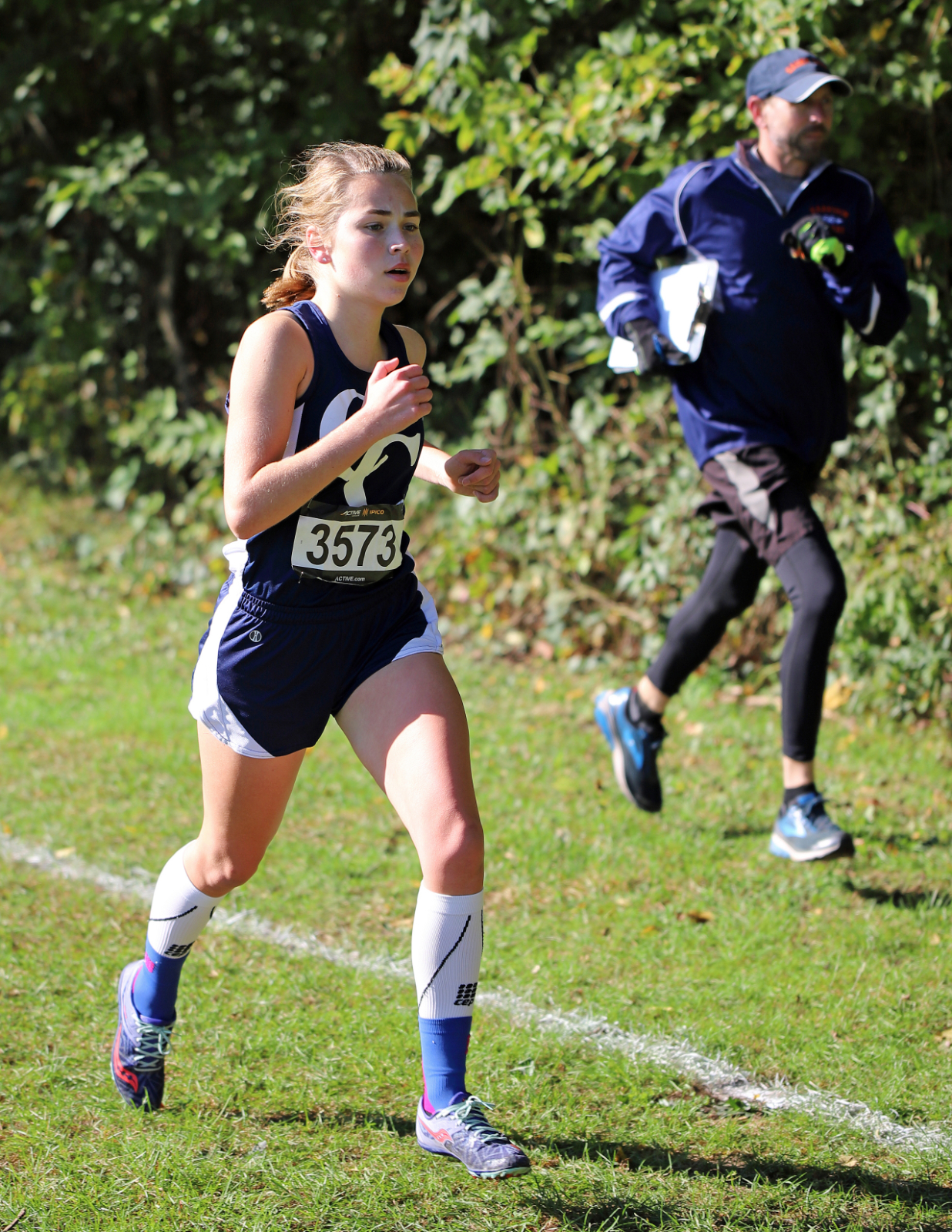 Walker Advances to SemiState