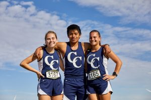 CC Cross Country Regionals 2019-10-19