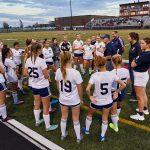 CC Girls Varsity Soccer vs Eastbrook Regional Championship 2019-10-19