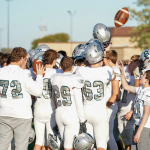 J.V. Knights Finish Great Season with a 48-26 Win Over Western