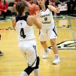 CC Girls Junior Varsity Basketball vs Logansport 11-12-19
