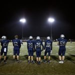 CC Varsity Football vs Adams Central Semi-State 2019-11-22