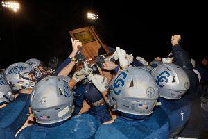 CC Varsity Football vs Adams Central Semi-State 2019-11-22