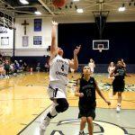 CC Girls Junior Varsity Basketball vs Covenant Christian 11-26-19