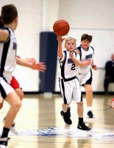 CC Boys 7th Grade Basketball vs Twin Lakes 11-25-19