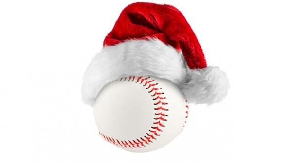 Christmas Baseball Camp Set for December 27