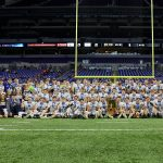 Knights Win Football State Championship