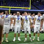 Munn, Roach, and Spencer Named IFCA All-State