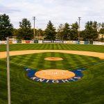 Gordon Leming Field Named 2019 National High School Baseball Field of the Year