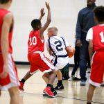 CC Boys 7th Grade Basketball vs Southwestern 12-2-19
