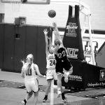 CC Girls Junior Varsity Basketball vs Harrison 12-4-19