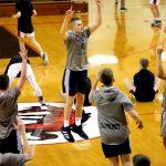 CC Boys Varsity Hoops Classic vs McCutcheon 12-3-19