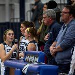 CC Girls Varsity Basketball vs West Lafayette 2020-1-14