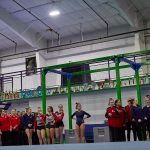 CC Gymnastics McCutcheon Invitational 2020-1-25