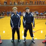 5 CC Wrestlers Advance to Logansport Regional