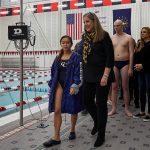 CC Swimming vs Lafayette Jefferson Senior Night 2020-1-30