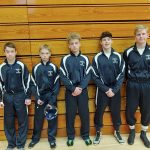 3 Knight Wrestlers Advance to Semi-State
