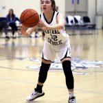 CC 7th Grade Girls Basketball vs Clinton Prairie 2-17-20