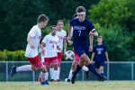 CC Boys Varsity Soccer drop home opener to Southmont 1 – 4