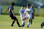 CC Knights Boys Soccer Team bounces back with blow-out win against North Montgomery