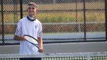 Boys Varsity Tennis beats North Montgomery 5 – 0