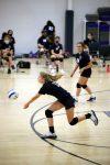 CC 7th Grade Girls Volleyball vs Southwestern 10-7-20