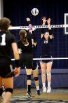 CC 8th Grade Girls Volleyball WCJC Tournament 10-10-2020