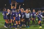 Girls Soccer State Finals Tickets Available