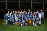 CC Girls Varsity Soccer are 2020 STATE CHAMPS!
