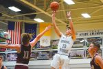 Tickets Available for Boys Basketball Game vs. Harrison
