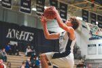 Freshman Boys Basketball Vs Rossville
