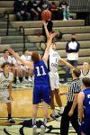 CC Boys Freshman Basketball vs Frankfort 1-11-21
