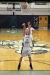 Freshman Boys Basketball Vs. Benton Central 1/12/21
