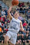 Knights Drop Close One to Raiders