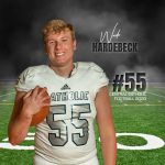 Wade Hardebeck Selected to the Indiana North/South All Star Game