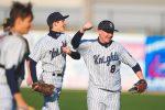 Boys Junior Varsity Baseball beats Twin Lakes 11 – 1