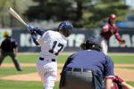 CC JV Baseball vs Breberuf 5-1-21