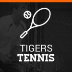 Tigers Tennis Beat Hiland!