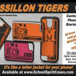 Volleyball Fundraiser – Phone Cases for Sale!