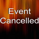 MJHS TRACK MEET CANCELED