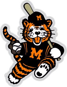 Clipart tiger baseball, Clipart tiger baseball Transparent FREE for  download on WebStockReview 2020
