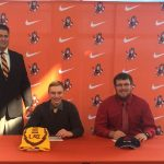 National College Signing Day – February 3, 2016