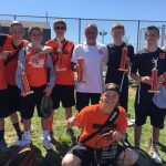 Tigers Take 1st in West Holmes Invite