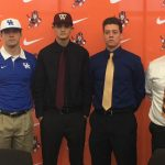 Congratulations to Our College Baseball Bound Tigers