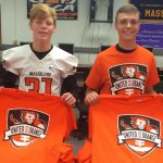 ORANGE OUT SHIRTS AVAILABLE NOW IN OUR SCHOOL STORE!
