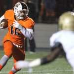 Massillon pounds its way past St. Vincent-St. Mary with second half rally