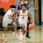 Massillon on a roll heading into Hoban showdown