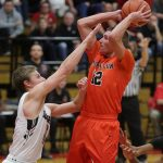 Massillon can't out-pace New Philly in road setback